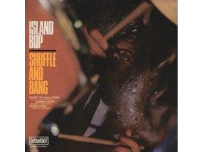 SHUFFLE AND BANG - Island Bop (LP)