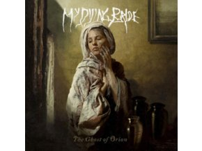 MY DYING BRIDE - The Ghost Of Orion (LP)