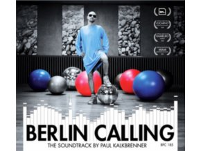 PAUL KALKBRENNER - Berlin Calling - OST (CD)