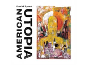 DAVID BYRNE - American Utopia (LP)
