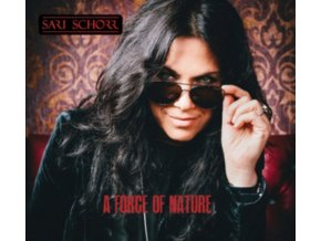 SARI SCHORR - A Force Of Nature (LP)