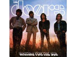 DOORS - Waiting For The Sun (LP)