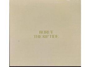 BEIRUT - The Rip Tide (LP)