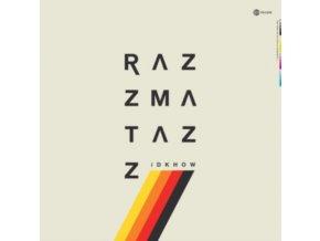 I DONT KNOW HOW BUT THEY FOUND ME - Razzmatazz (LP)
