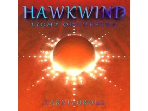 HAWKWIND LIGHT ORCHESTRA - Carnivorous (Limited Edition) (LP)