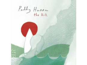 PADDY HANNA - The Hill (LP)