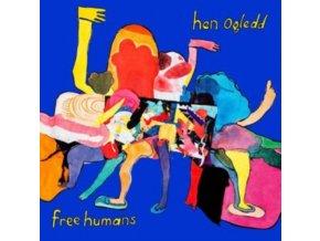 HEN OGLEDD - Free Humans (LP)