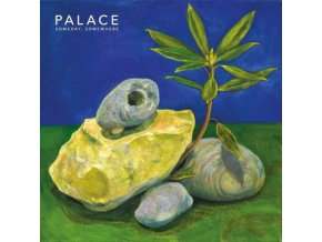 PALACE - Someday Somewhere (LP)