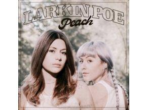 LARKIN POE - Peach (LP)
