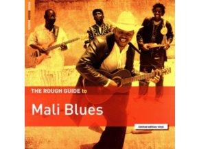 VARIOUS ARTISTS - The Rough Guide To Mali Blues (LP)