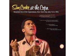 SAM COOKE - Sam Cooke At The Copa (LP)