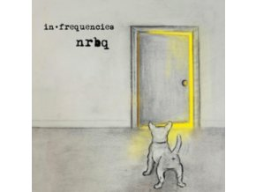 NRBQ - In - Frequencies (LP)
