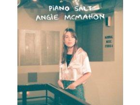 ANGIE MCMAHON - Piano Salt (LP)