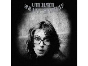 VAN DUREN - Are You Serious? (LP)