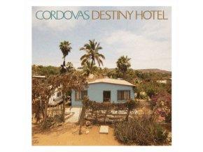 CORDOVAS - Destiny Hotel (Coloured Vinyl) (LP)