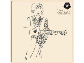 JONI MITCHELL - Early Joni - 1963 (LP)