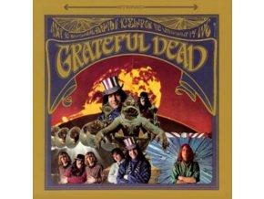 GRATEFUL DEAD - The Grateful Dead (LP)