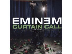 EMINEM - Curtain Call - The Hits (LP)