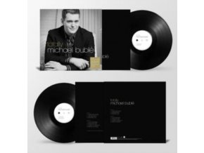 MICHAEL BUBLE - Totally (LP)