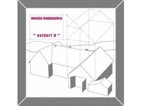 MESIAS MAIGUASHCA - Oeldorf 8 (LP)