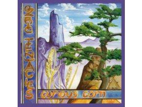 OZRIC TENTACLES - Curious Corn (2020 Ed Wynne Remaster) (Purple Vinyl) (LP)