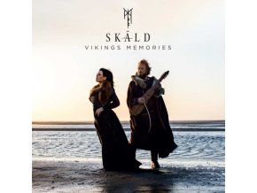 SKALD - Vikings Memories (LP)