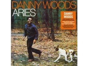 DANNY WOODS - Airies (LP)