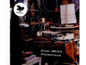 ERLEND APNESETH / STEIN URHEIM / ANJA LAUVDA / HANS HULBAEKMO - Fragmentarium (LP)