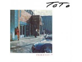 TOTO - Fahrenheit (LP)