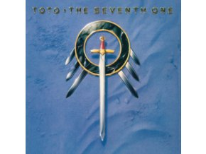 TOTO - The Seventh One (LP)