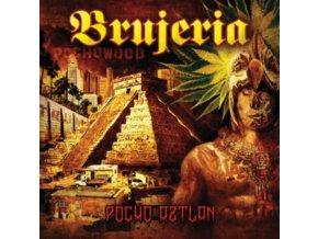 BRUJERIA - Pocho Aztlan (LP)