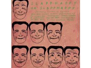 SLAPP HAPPY - Acnalbasac Noom (Translucent Green Vinyl) (RSD 2020) (LP)