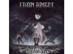 IRON ANGEL - Emerald Eyes (Limited Purple Vinyl) (LP)