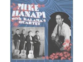 MIKE HANAPI - With Kalamas Quartet (LP)