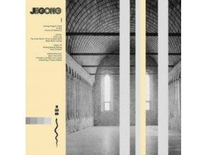 JEGONG - I (LP)