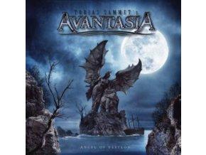 AVANTASIA - Angel Of Babylon (LP)