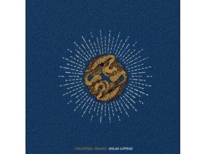 CELESTIAL SEASON - Solar Lovers (LP)