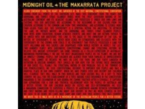 MIDNIGHT OIL - The Makarrata Project (LP)