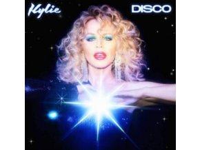 KYLIE MINOGUE - Disco (LP)