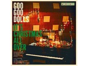 GOO GOO DOLLS - Its Christmas All Over (LP)