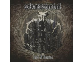 OLD MOTHER HELL - Lord Of Demise (LP)