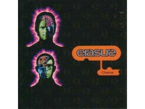 ERASURE - Chorus (LP)