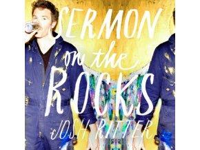 JOSH RITTER - Sermon On The Rocks (LP)