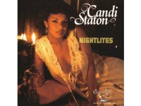CANDI STATON - Nightlites (LP)