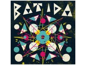 BATIDA - Batida (LP)