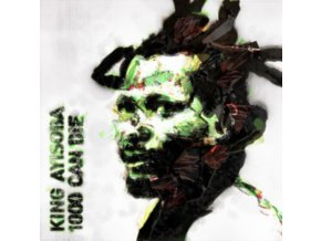 KING AYISOBA - 1000 Can Die (LP)