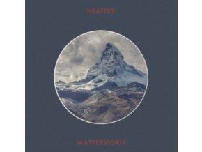 HEATERS - Matterhorn (LP)