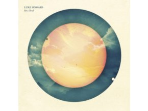 LUKE HOWARD - Sun Cloud (LP)