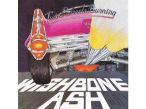 WISHBONE ASH - Two Barrels Burning (Picture Disc) (LP)