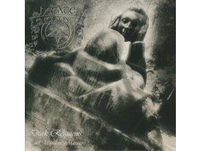 HECATE ENTHRONED - Dark Requiems And Unsilent Massacre (LP)